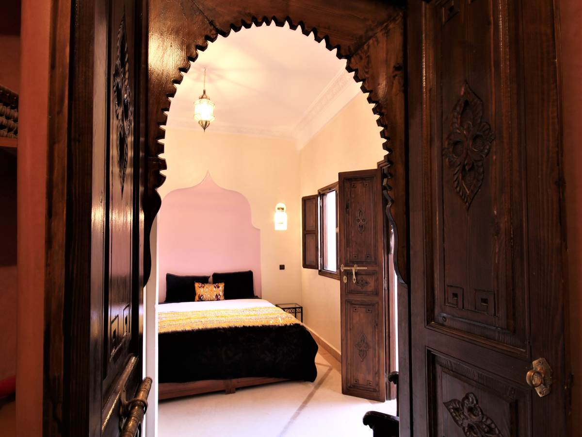 chambre Maryem double