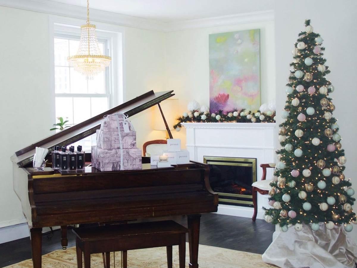 Piano a` Noel