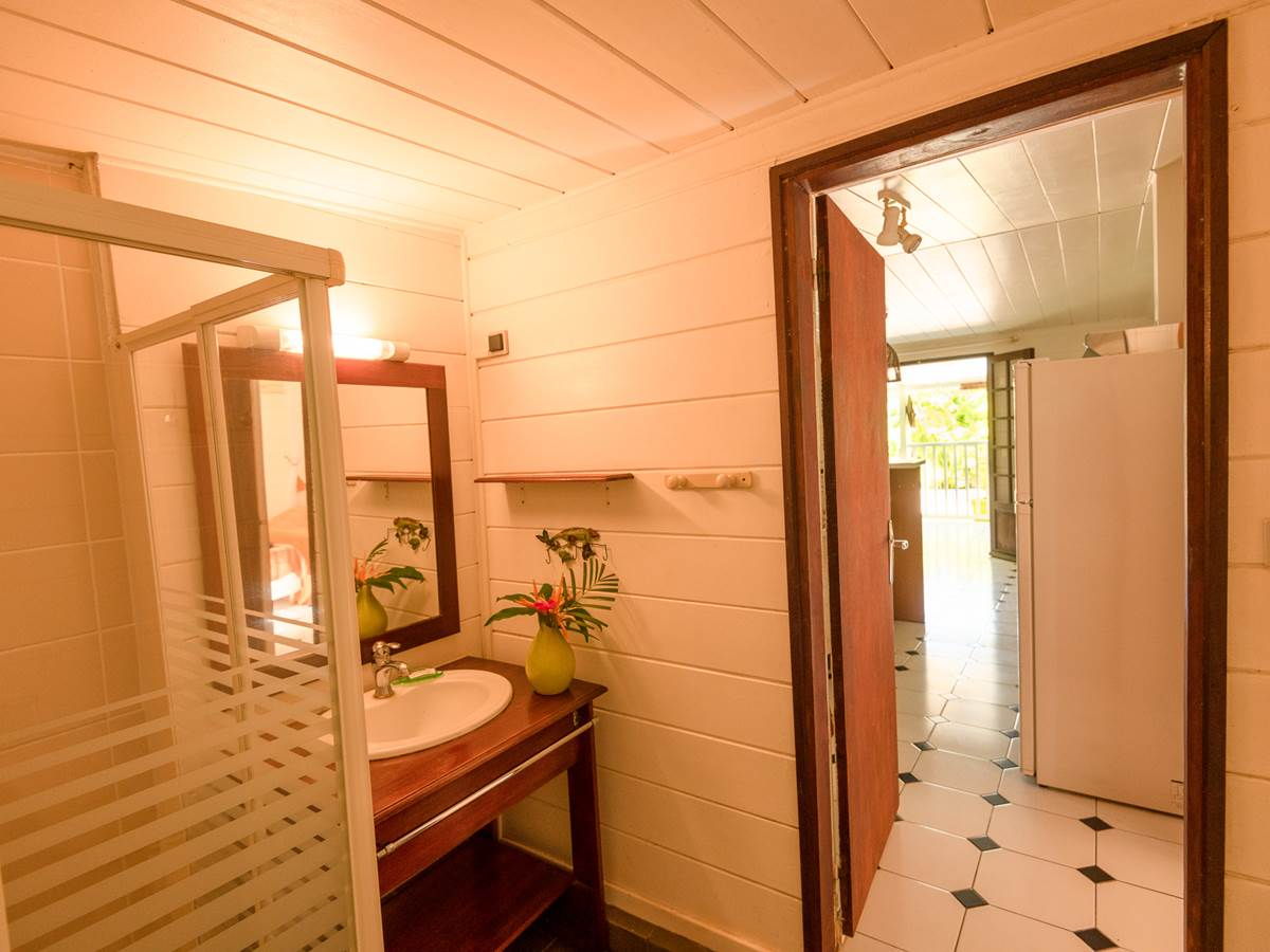 Salle de bain Ylang 1