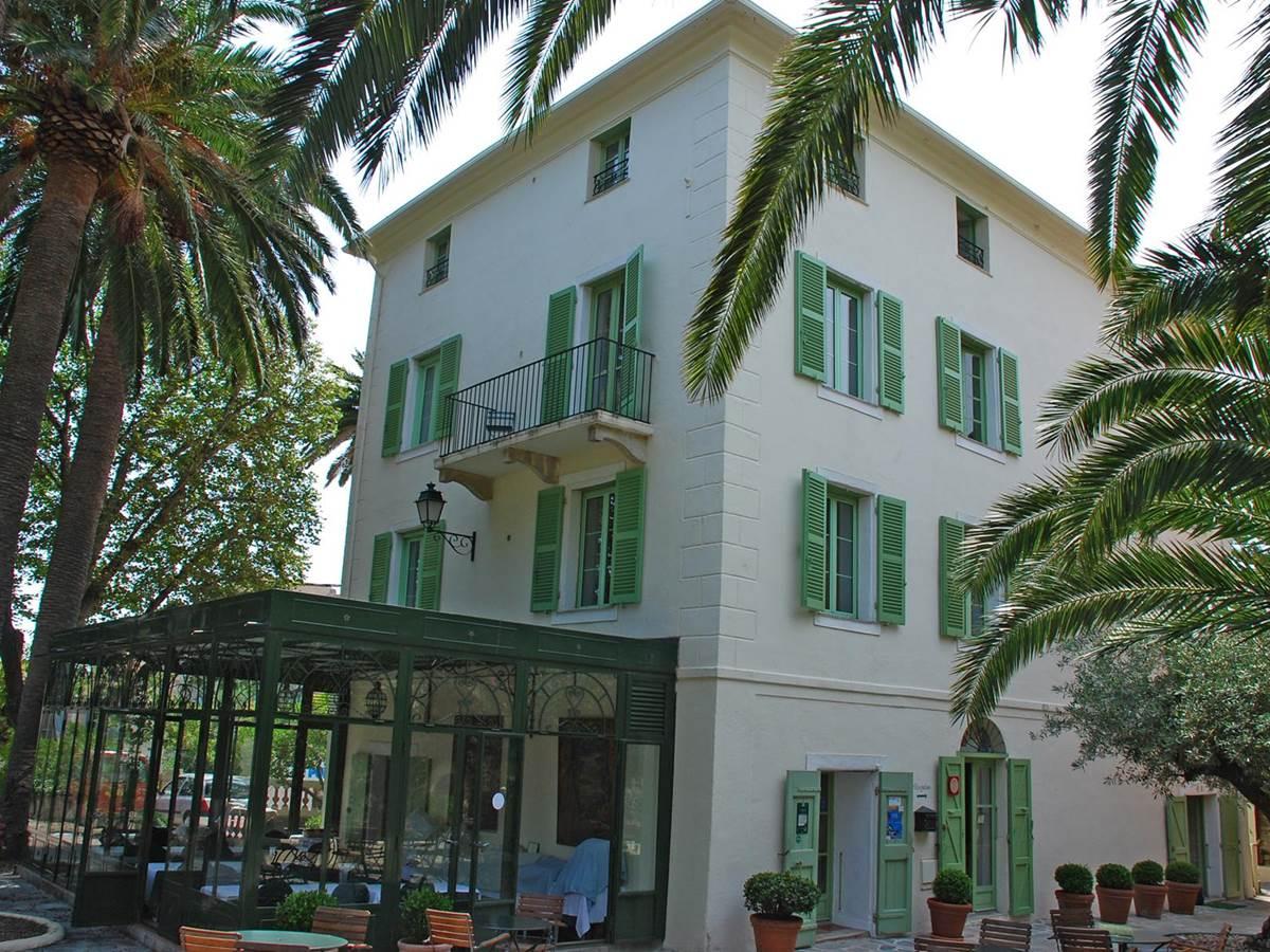 Hôtel Demeure Castel Brando
