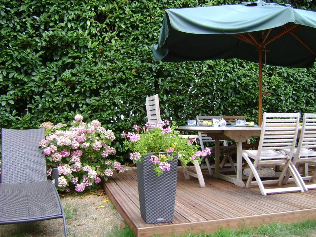 La Masana, chambres et table d'hôtes en Bretagne Sud