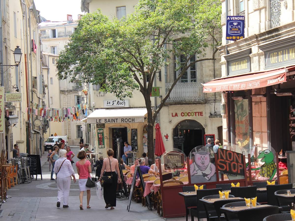 rue du Petit Saint Jean
