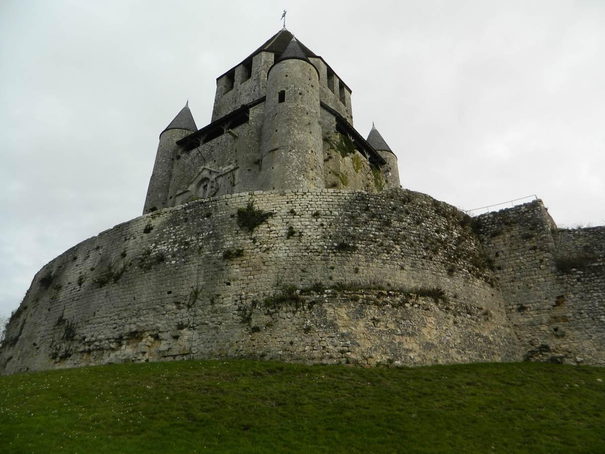 Provins La Tour César