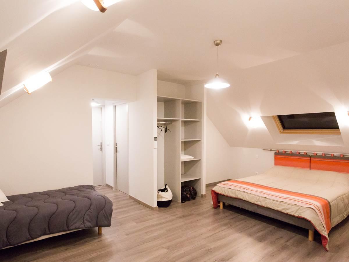 Chambre OKABE