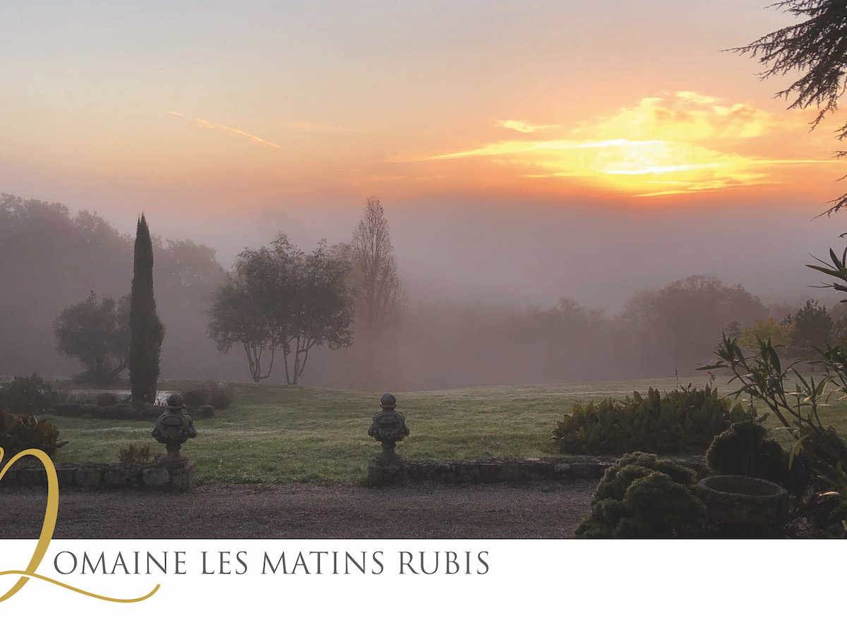 chambre d'ho^tes matins rubis tarrn et garonne occitanie toulouse
