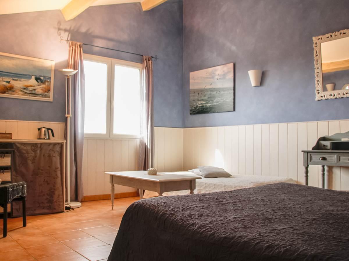Chambre d'hotes Lunel, Camargue
