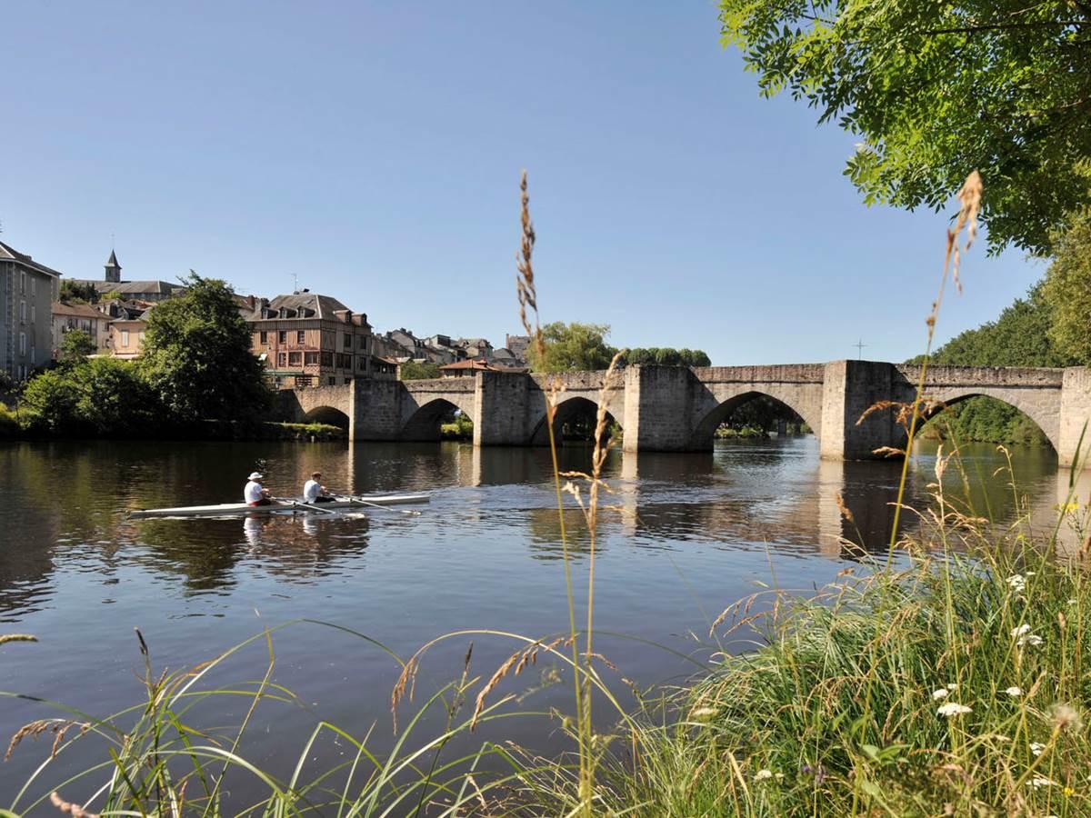 Pont Saint-Etienne ©ville de Limoges