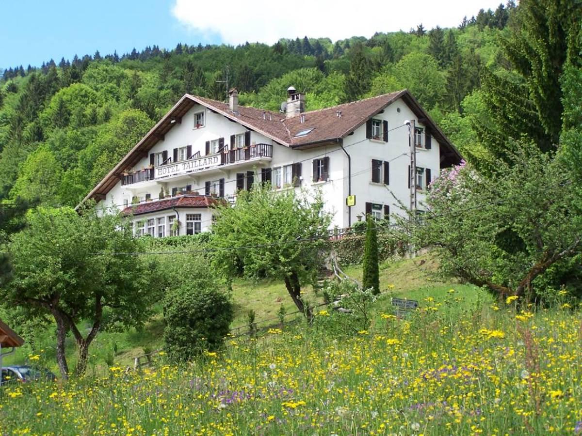 Hôtel Taillard