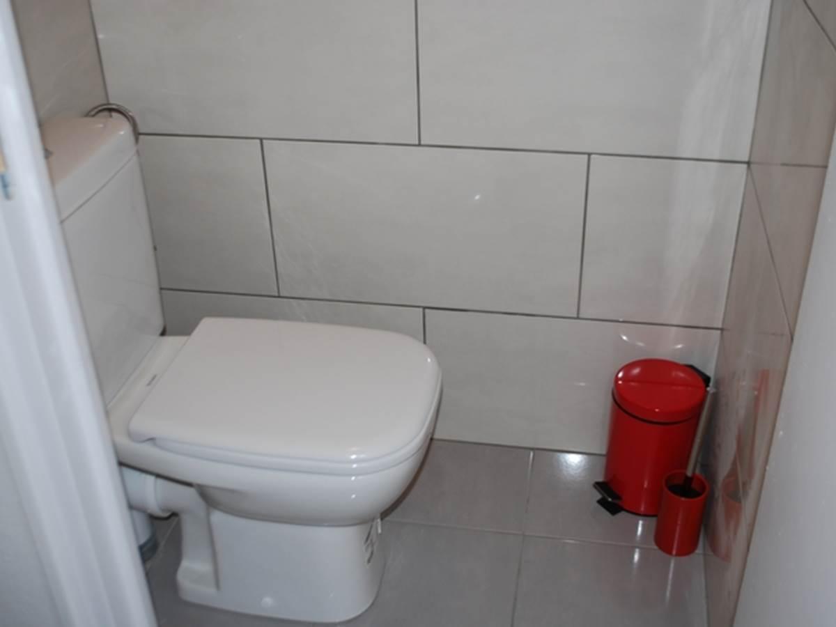 WC indépendant La Pousse d'Or hotel haute-vienne