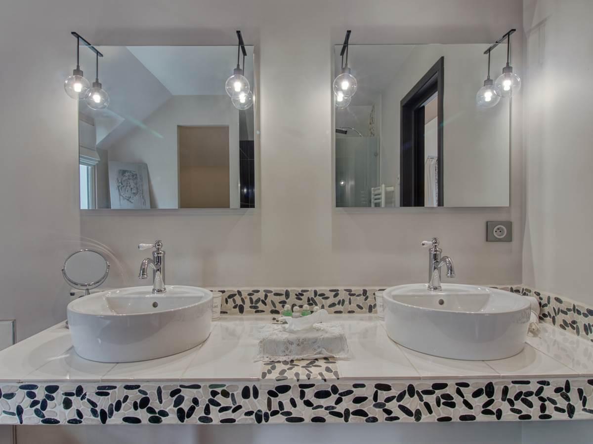 Ambiance Boudoir - Villa Vent Couvert - 5