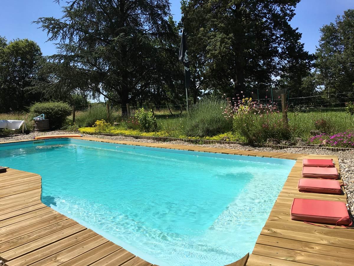 piscine chambre hote montauban
