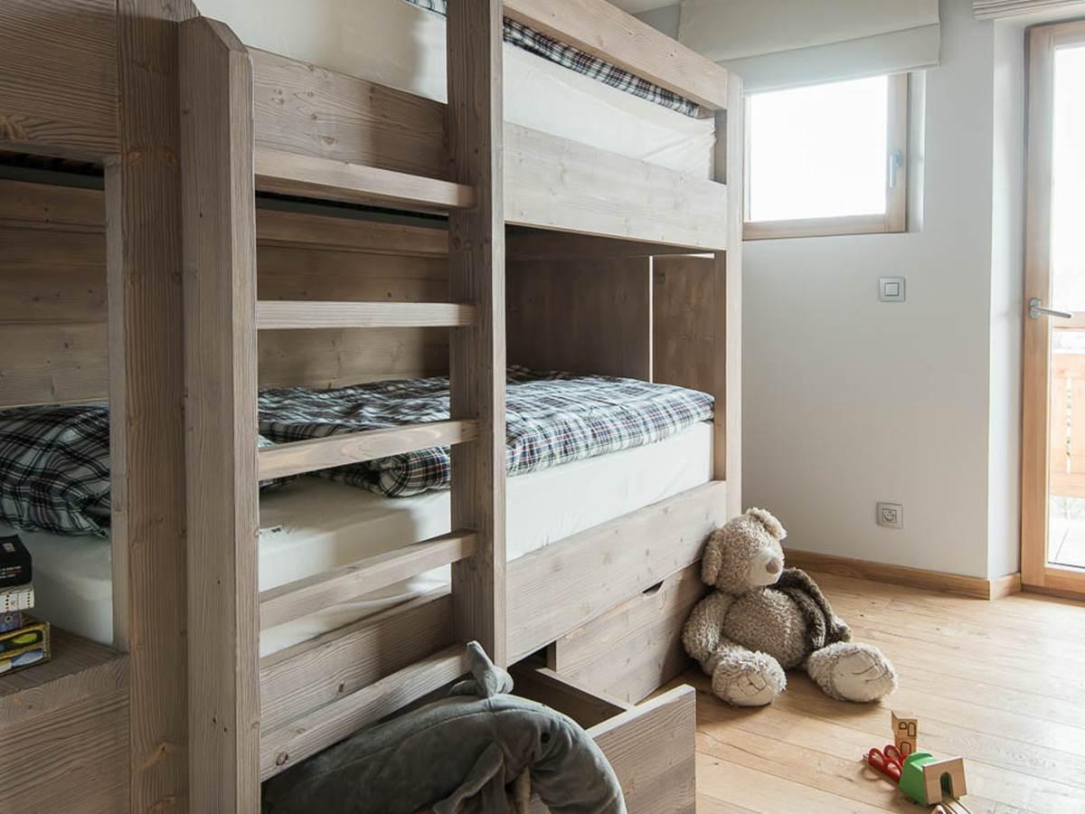chambre dortoirs