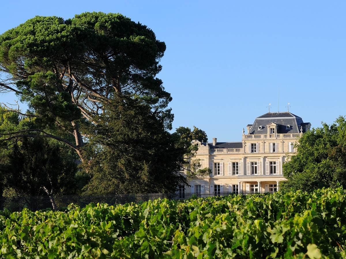 Château Giscours Margaux