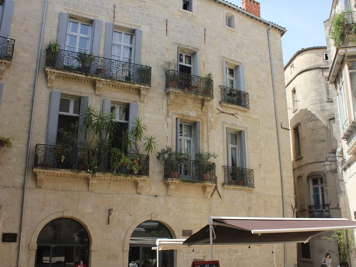 Rue Cauzit