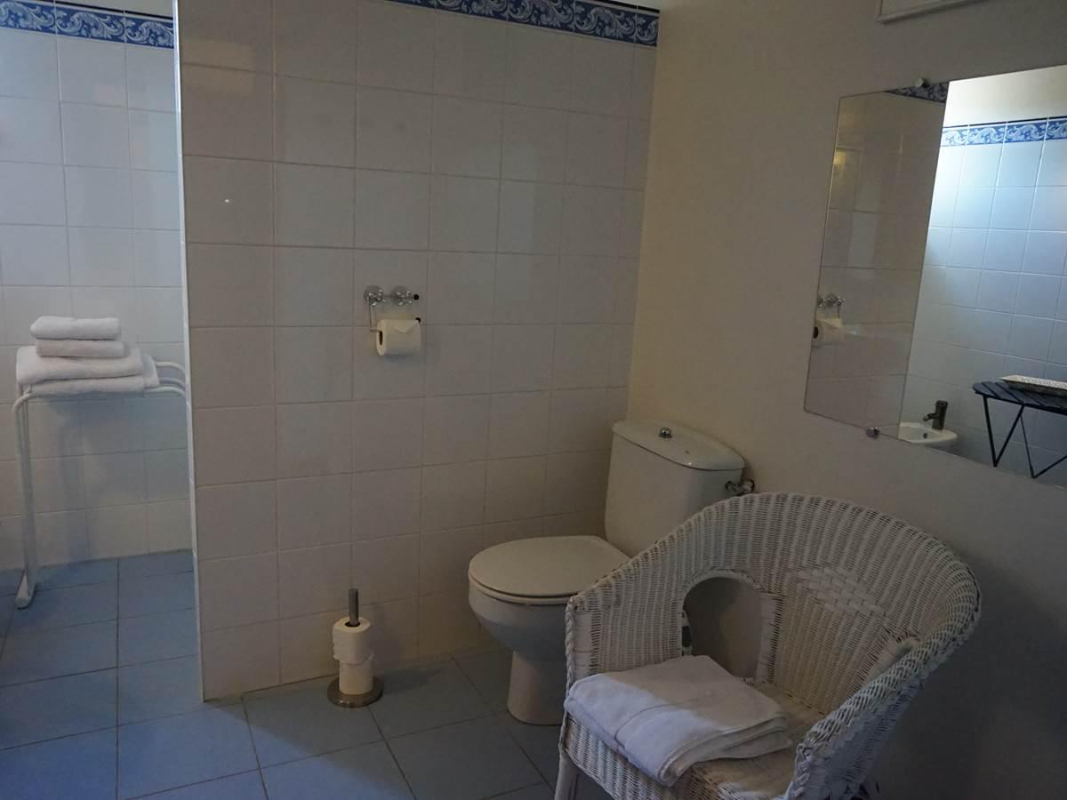 Salle de bain Mondarrain