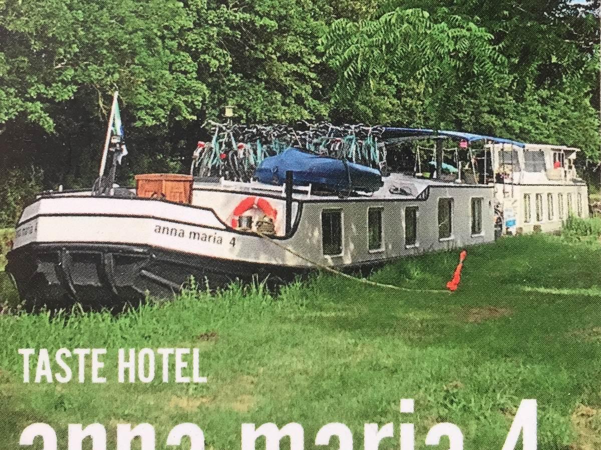 taste hotel anna maria 4