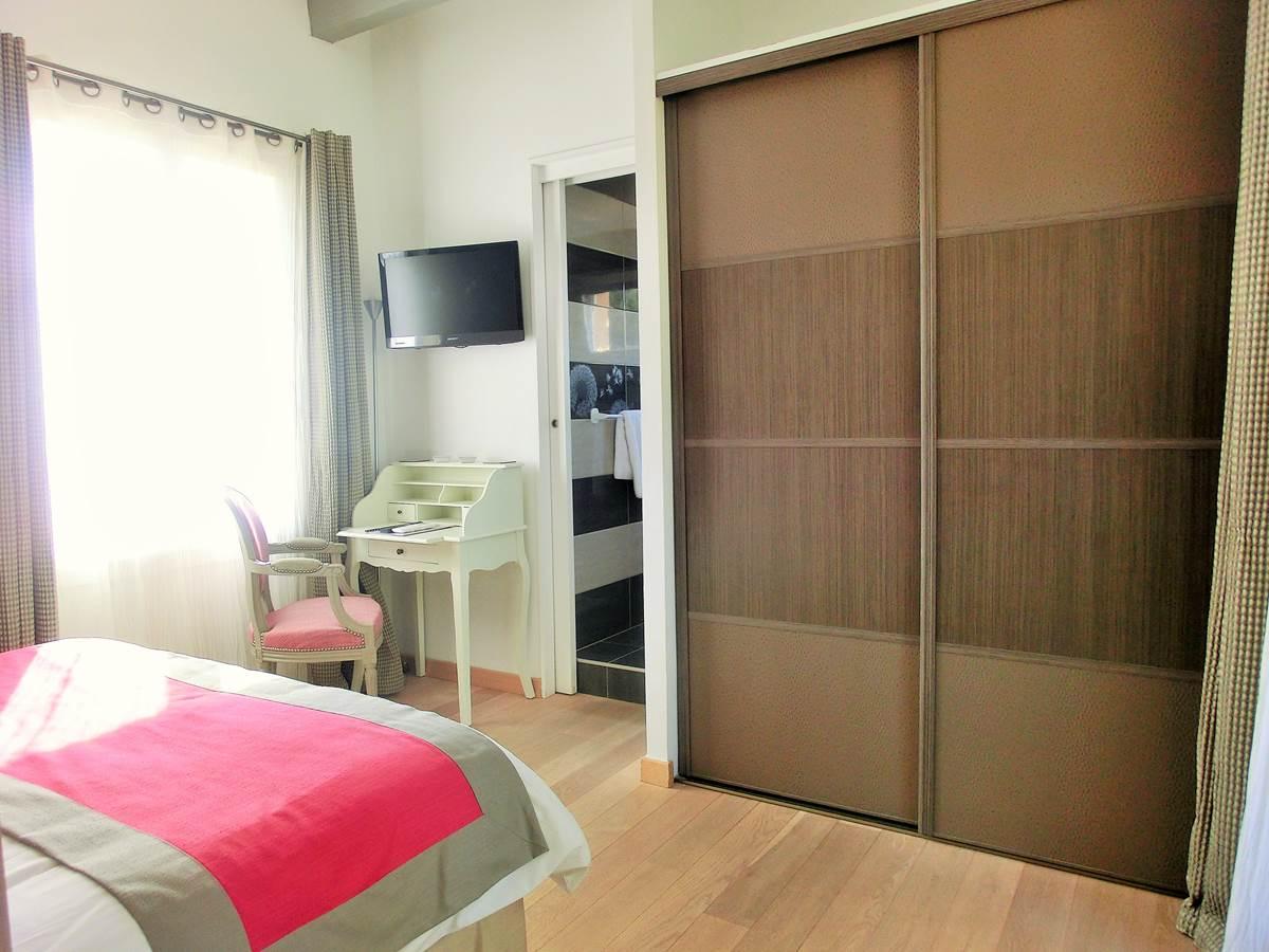 Chambre Renecros Villa Azur Golf