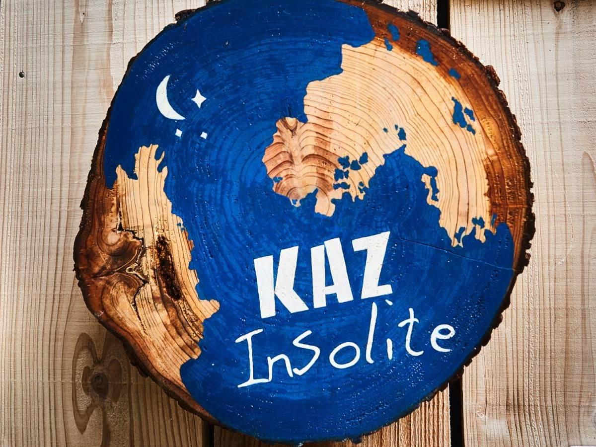 KAZ-Insolite