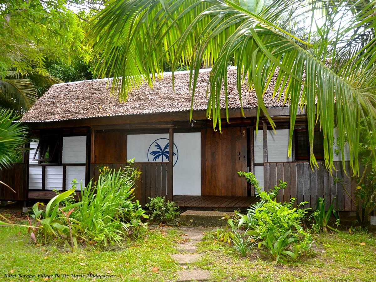 Bungalow Familial 4 Pax Boraha Village Ile Ste Marie Madagascar 01