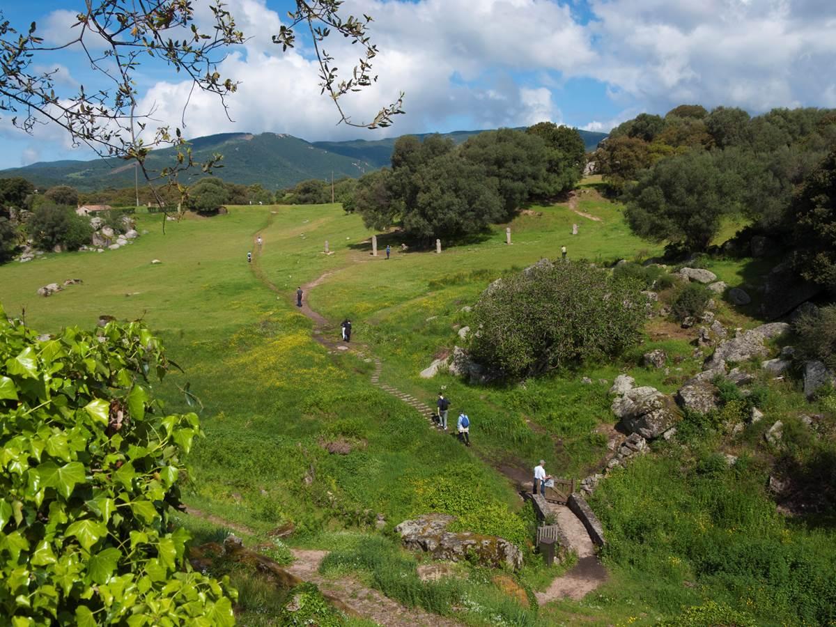 148580862 Site préhistorique de Filitosa