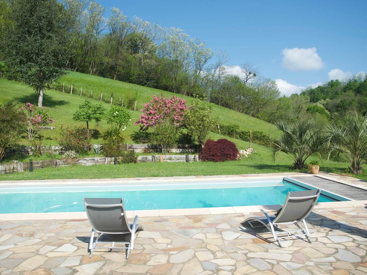 piscine Ezpondakoborda