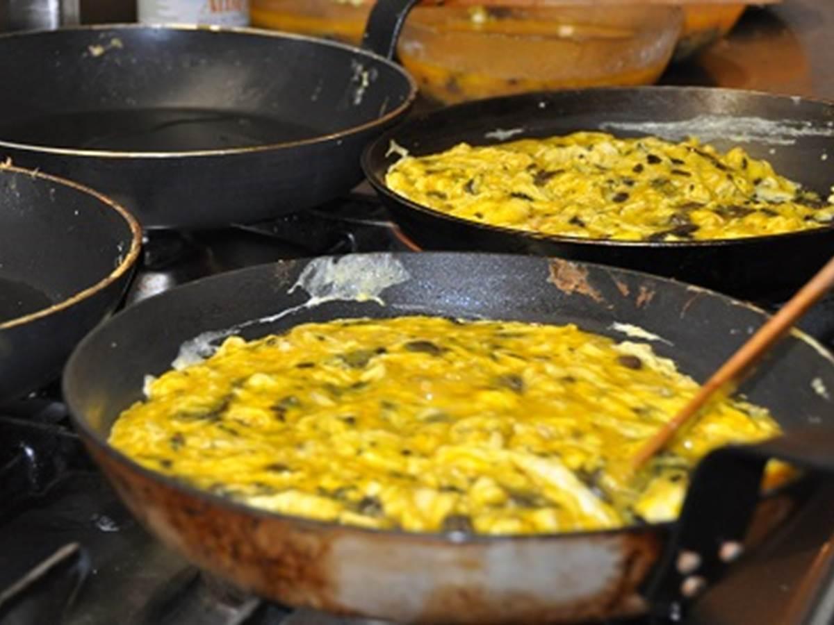 Omelette aux truffes Lot Tourisme-Christiane Roques 120221-133559
