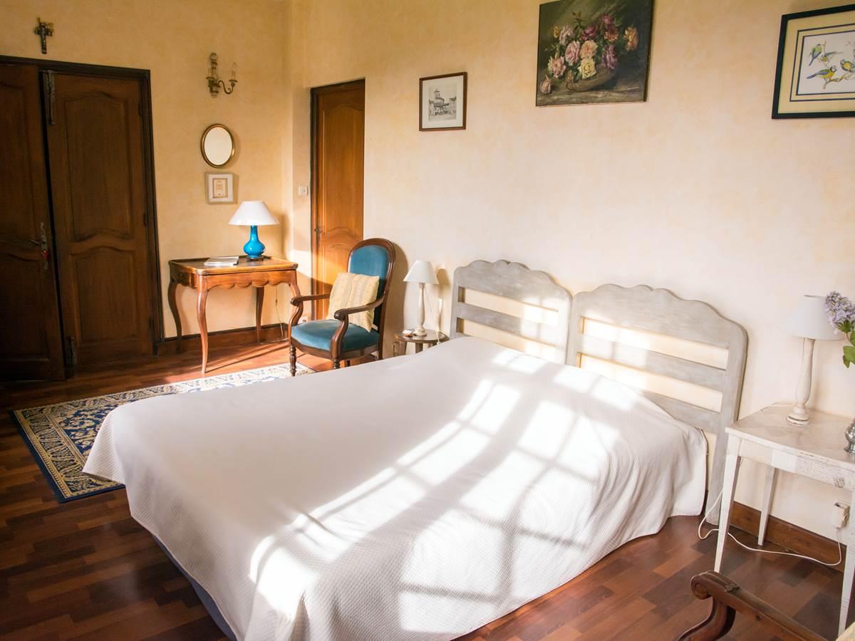 chambre Dordogne (7)
