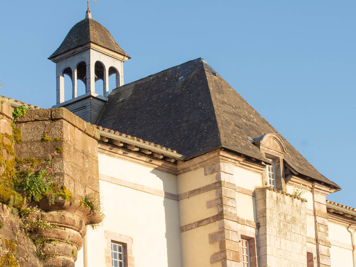 Details de La Citadelle