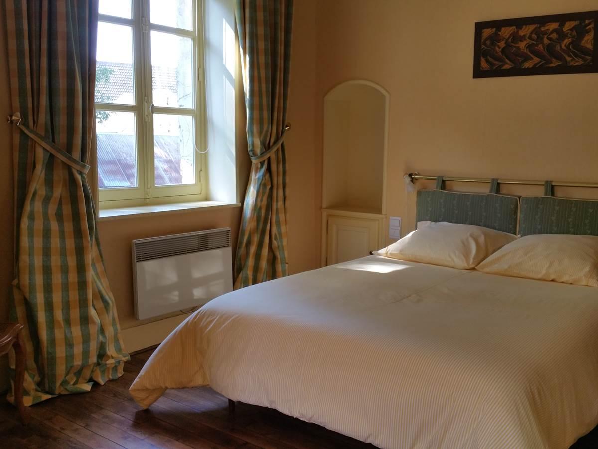 Chambre Suite avec Terrasse