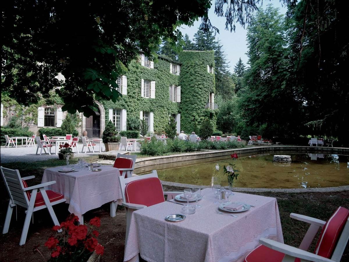 Château d'Ayres