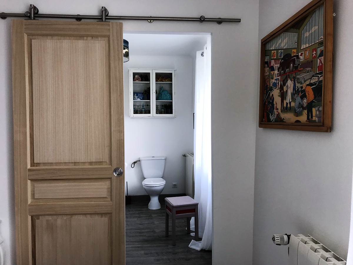 Salle de Bain Mont Serein