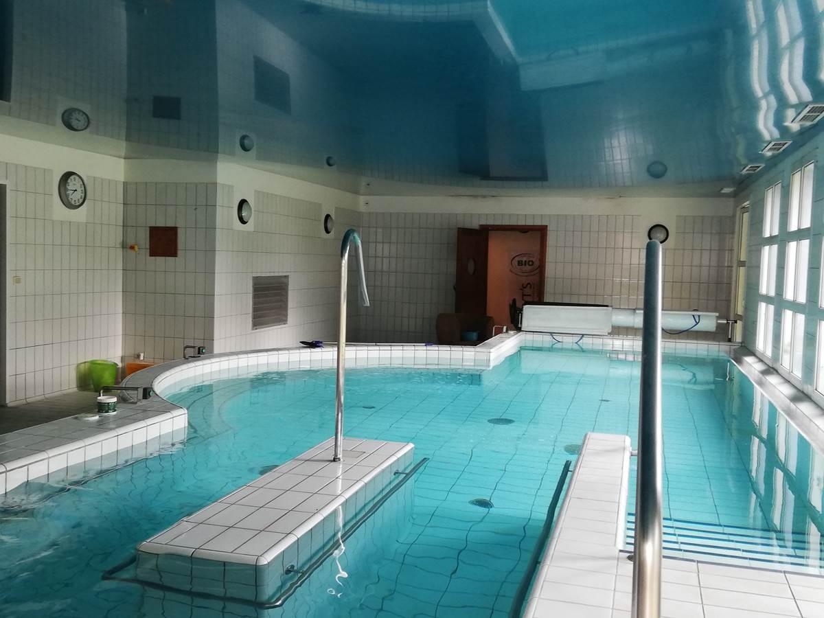 piscine 29°