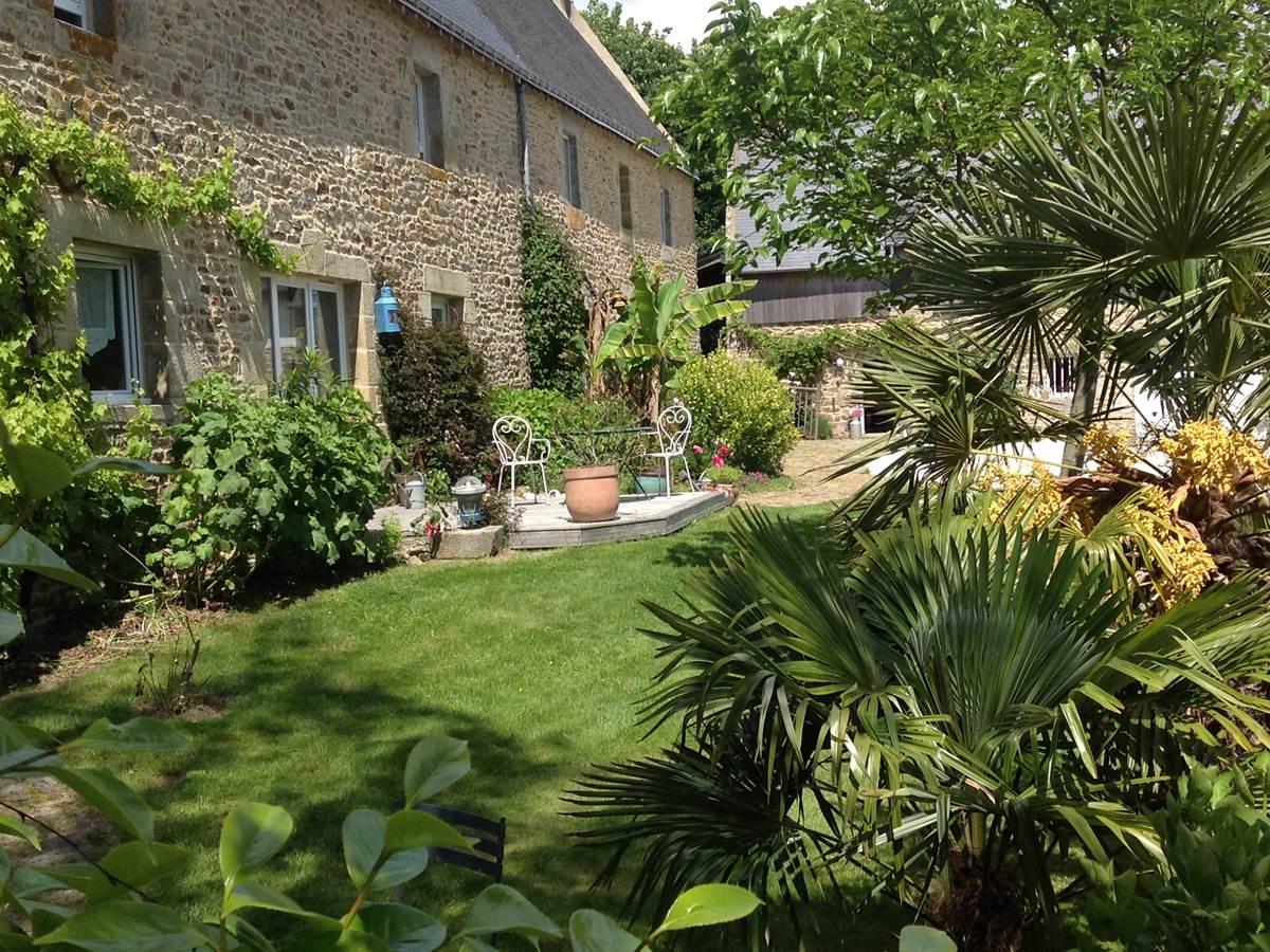 Talvern, chambres & table d'hôtes en Bretagne sud