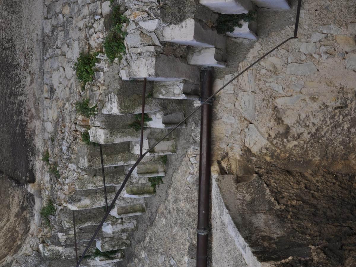 Marsanne vieux village