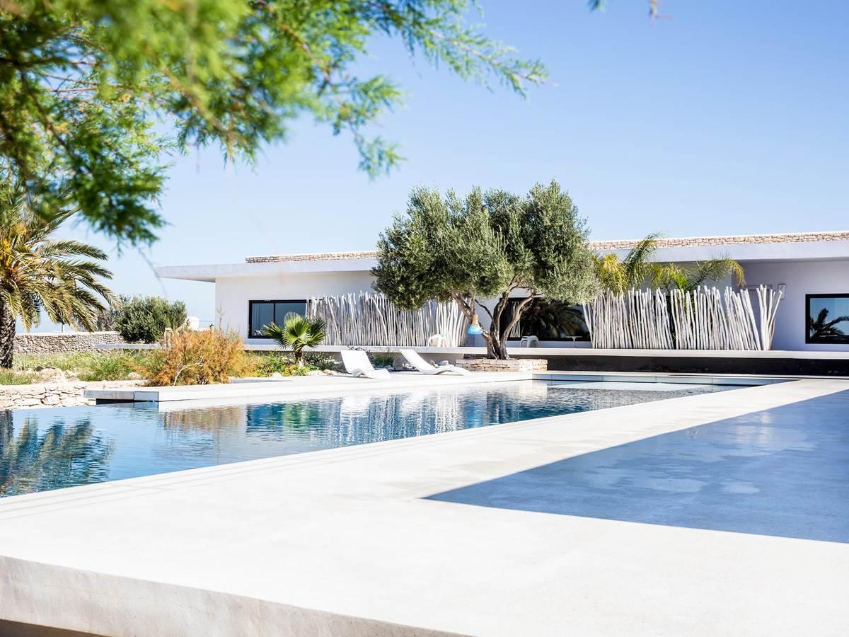 Villa holidays  Essaouira