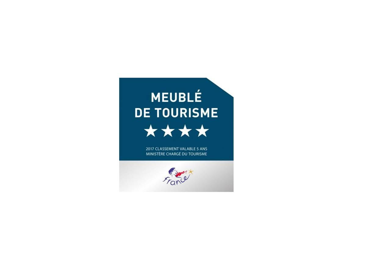 Label Meublé du Tourisme