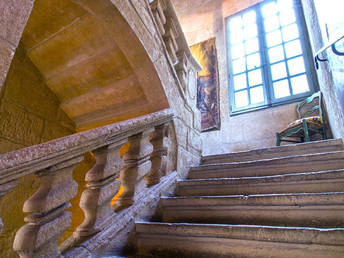 Hôtel Les Templiers 4