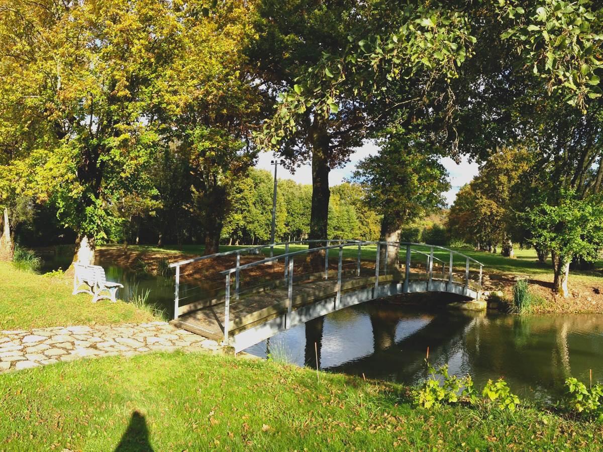 Le Parc pour se prélasser
