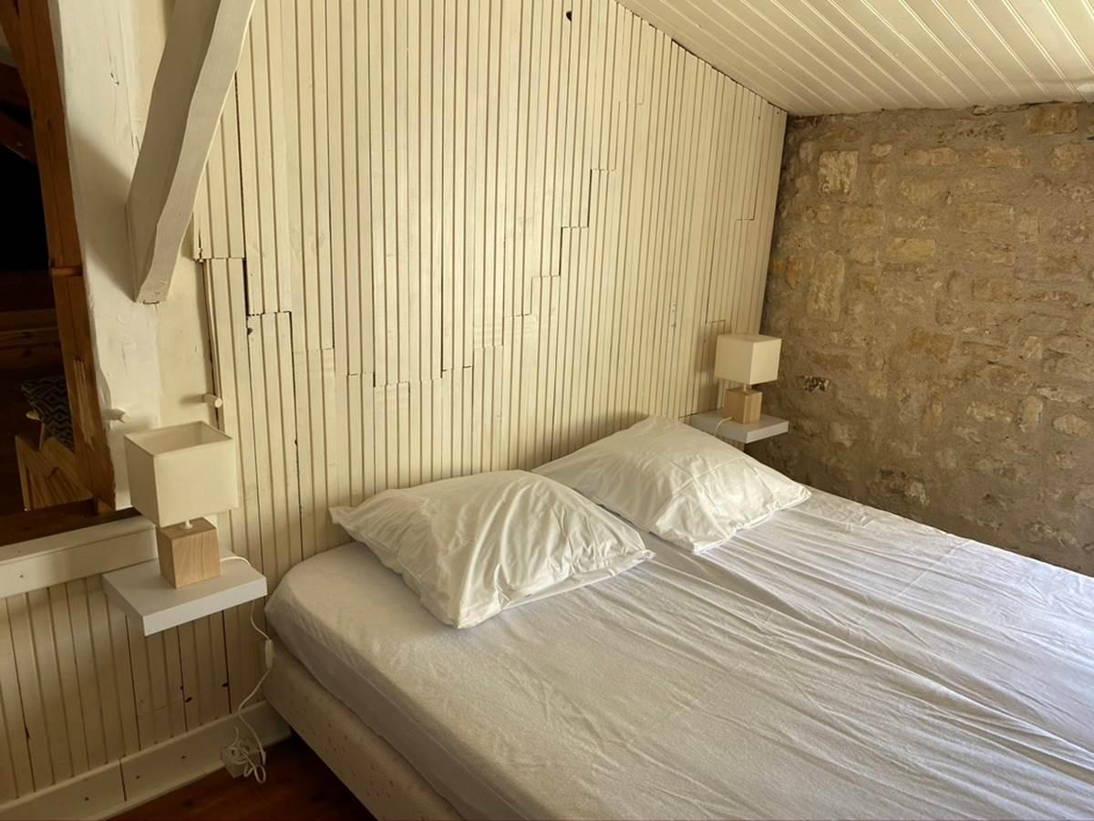 Espace chambre 1