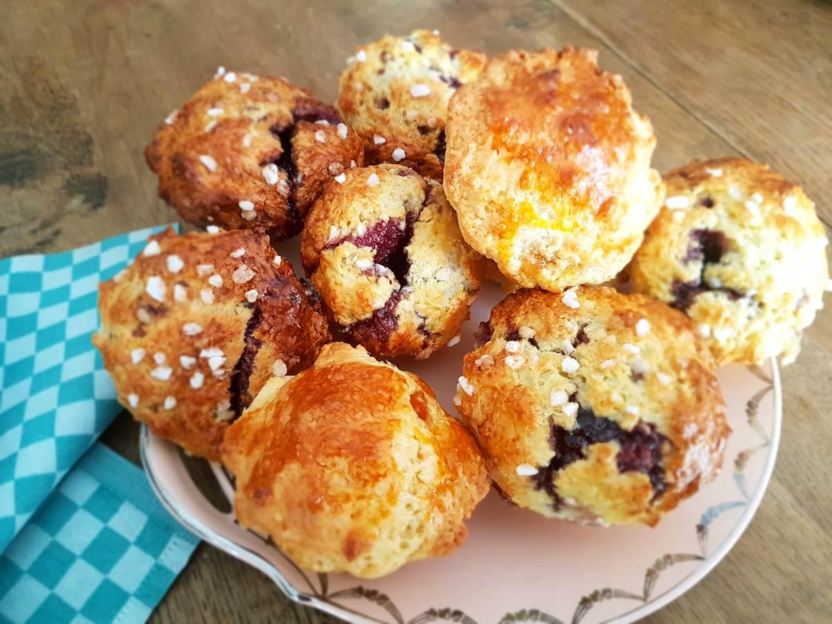Maison Bizienne - breakfast 16