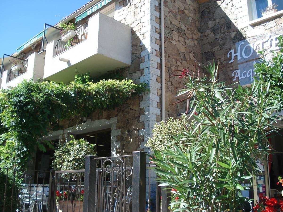 Hotel Acquaviva