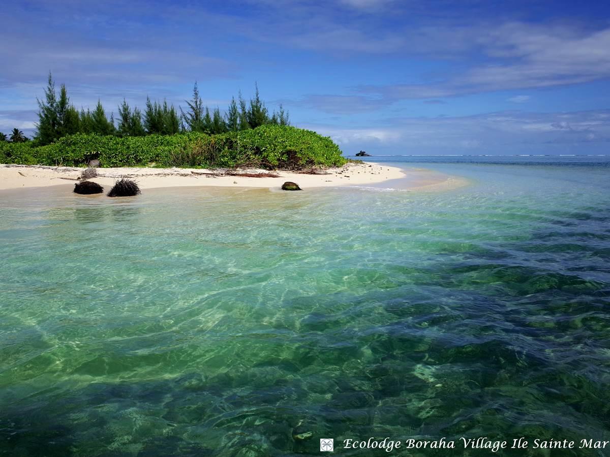 Ile aux Nattes Ste Marie Madagascar 01