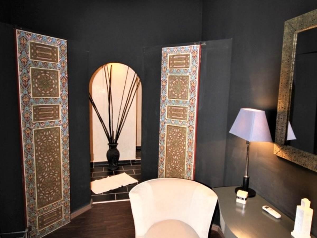 chambre ivoire ralhaya