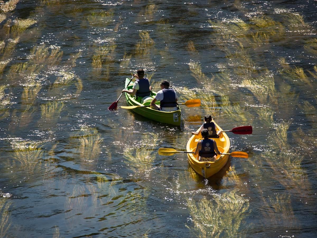 riviere-dordogne canoe