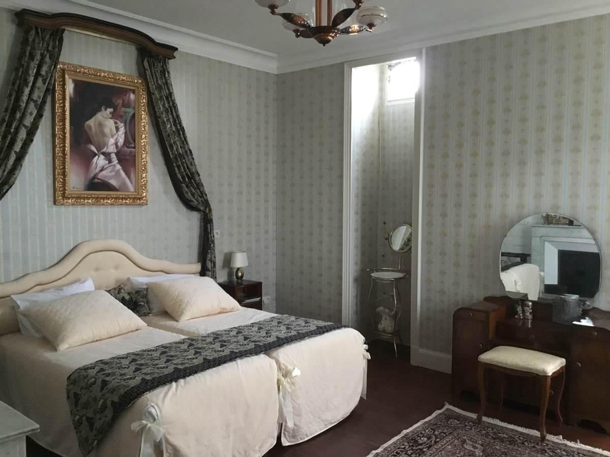 Suite Magnolia,Chambre