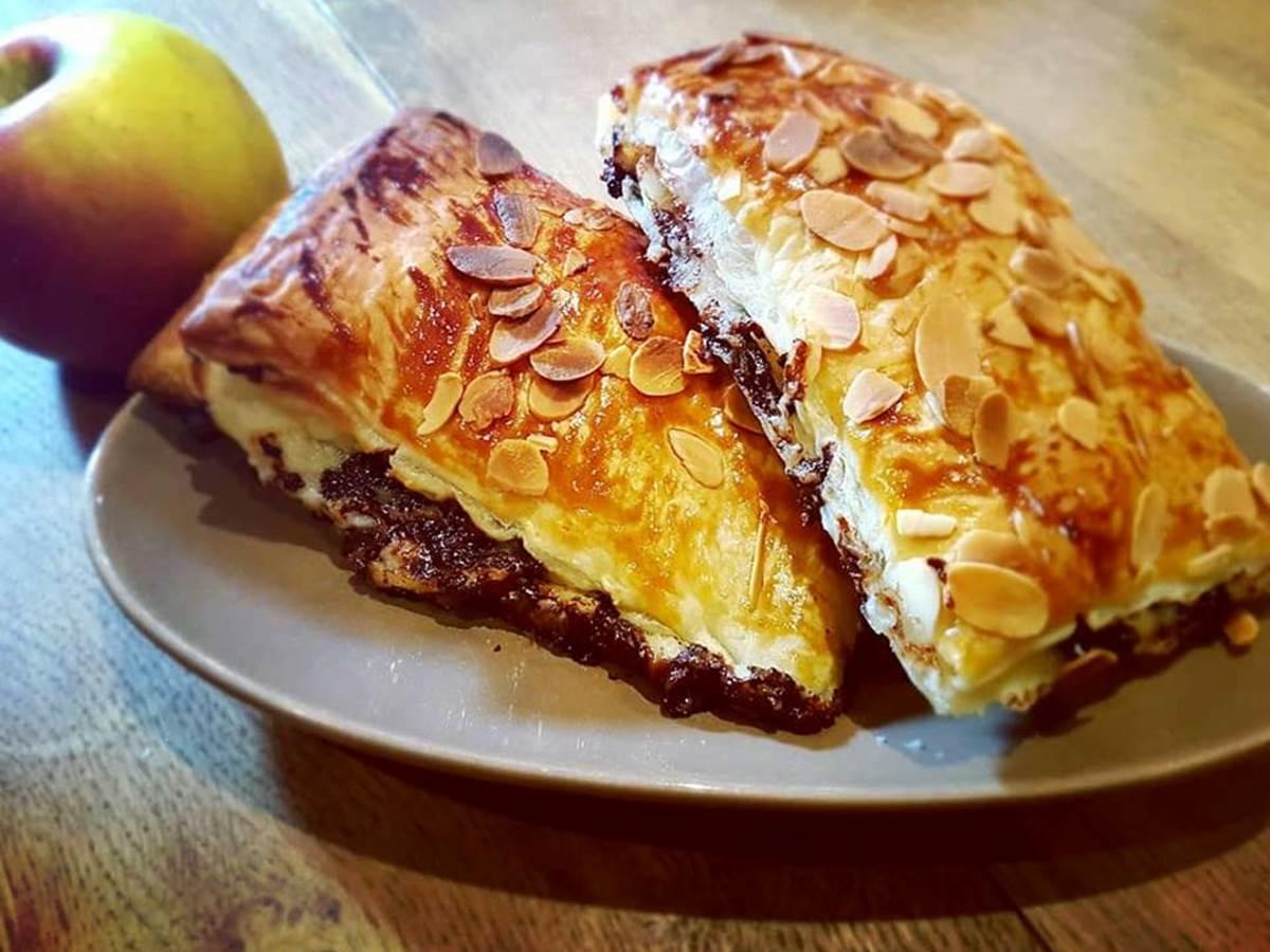 Maison Bizienne - breakfast