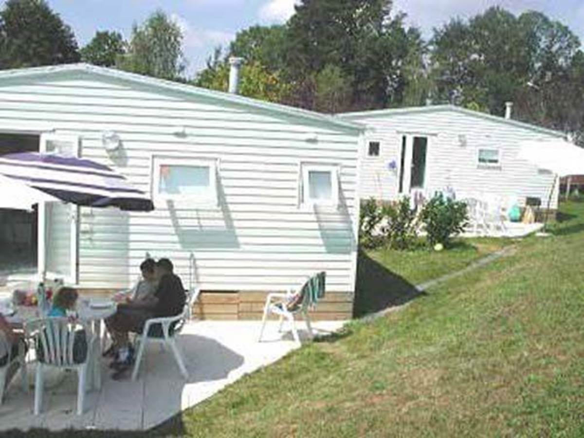 Mobil homes
