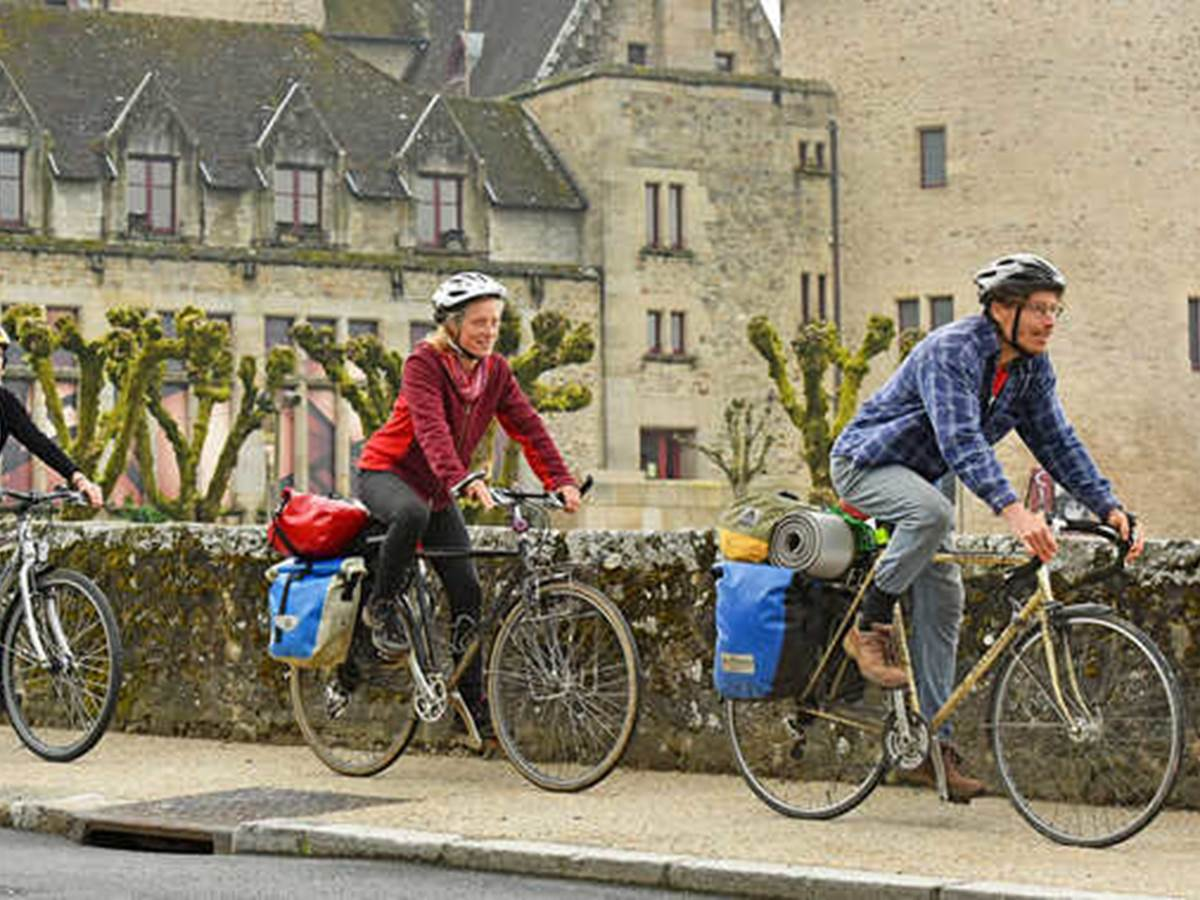 vélo Creuse