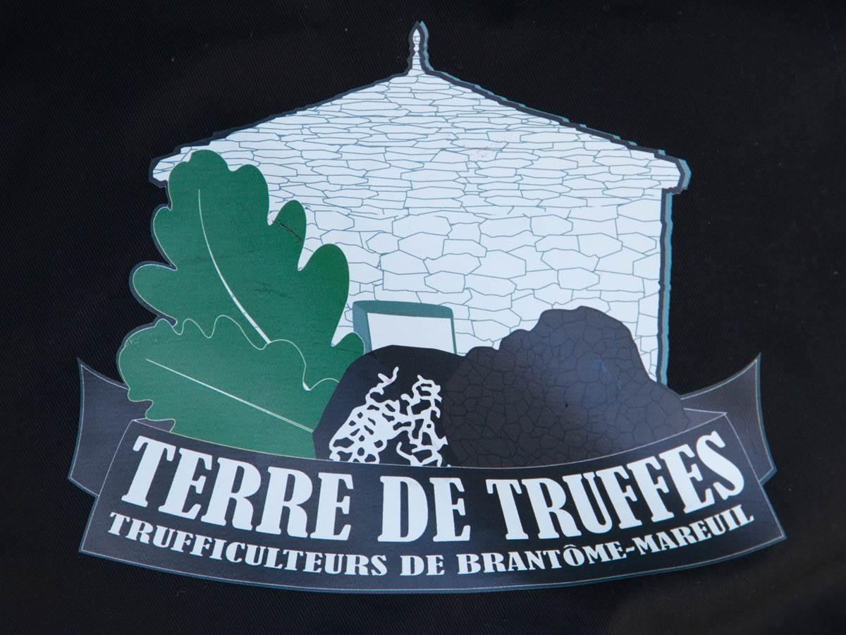 Terre de truffes