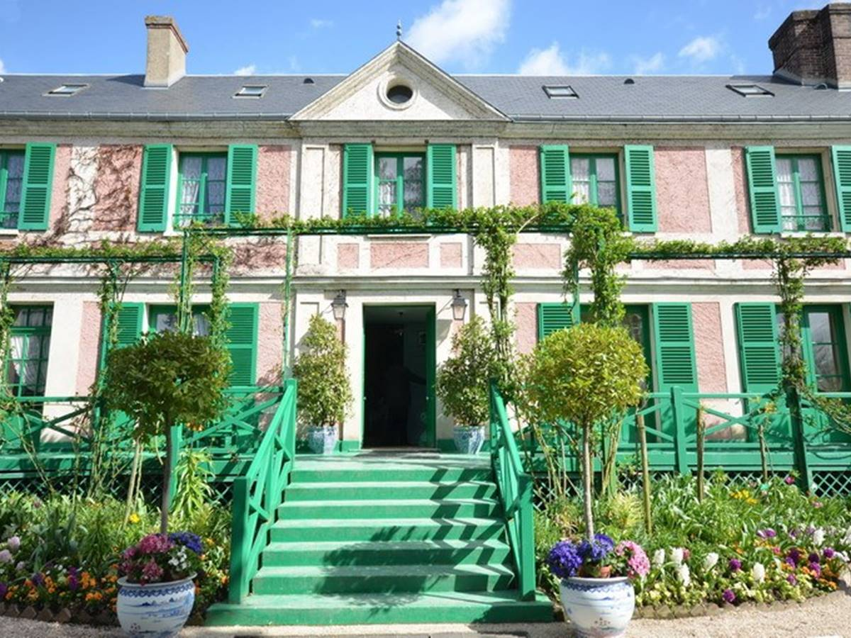 Maison de Claude Monet - Giverny